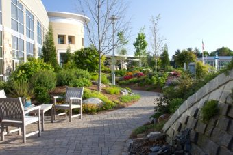 landscape design company near me - residential landscaping Peace Garden IMG