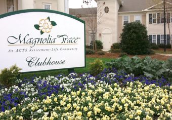 commercial landscaping near me - Magnolia Trace Planet Award IMG
