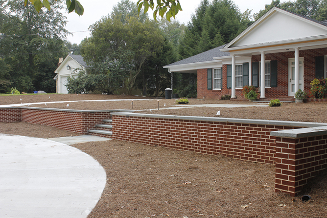 Residential-Landscaping-Stones