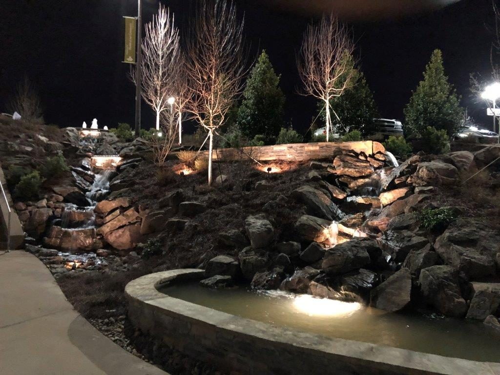 Landscape Company Near Me - Garden Water Features IMG 1