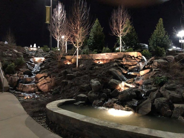 Landscape Design Company Near Me - Outdoor Water Fountains IMG 3