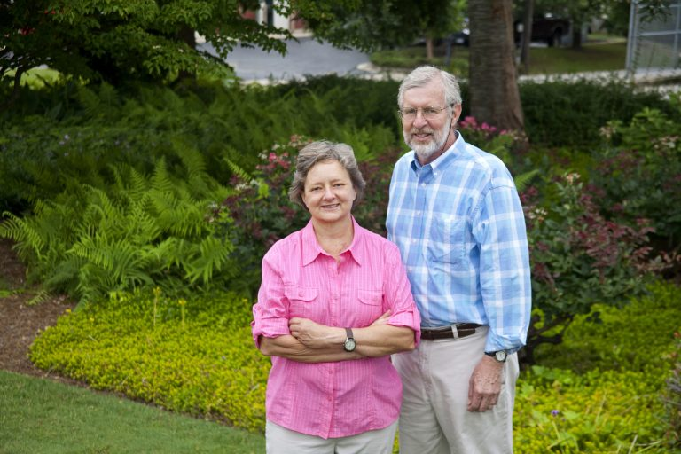 landscape design companies near me - Julie Evans and Mark Fockele IMG