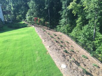 landscape architects near me - How to Build a Garden Stream IMG 1