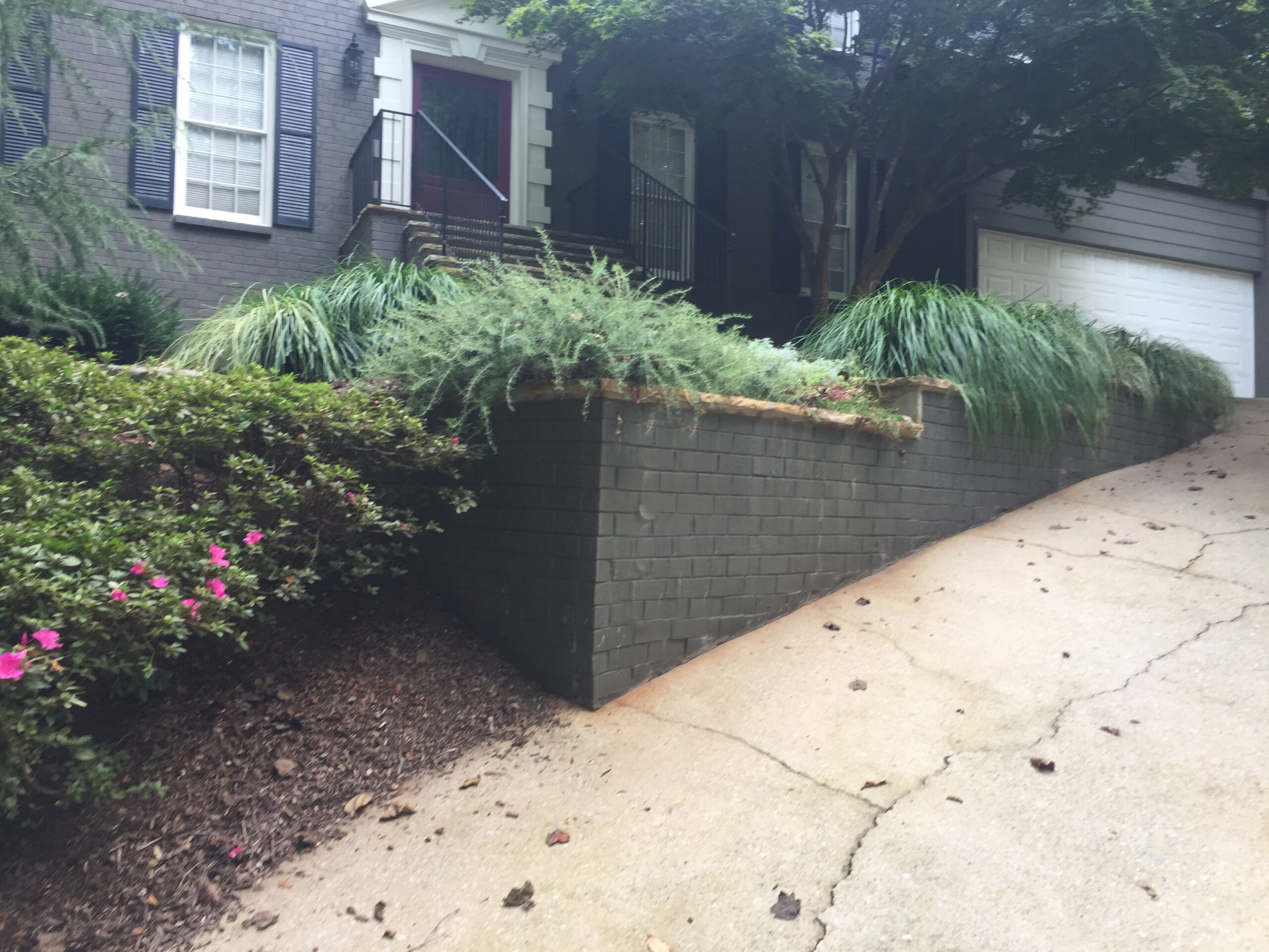 Landscaping With Rocks Near Me -