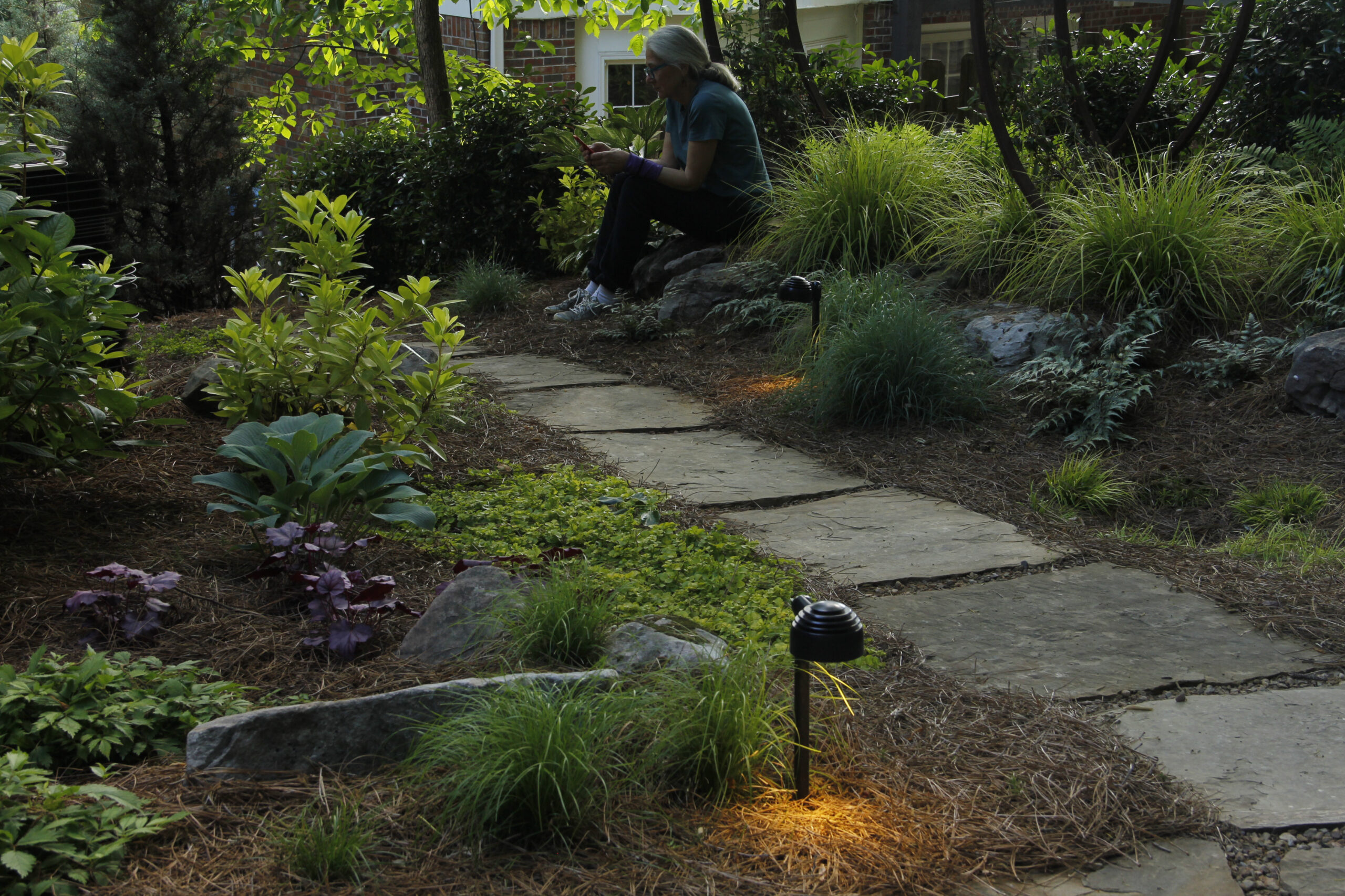 Landscaping with rocks near me - rock garden designs IMG