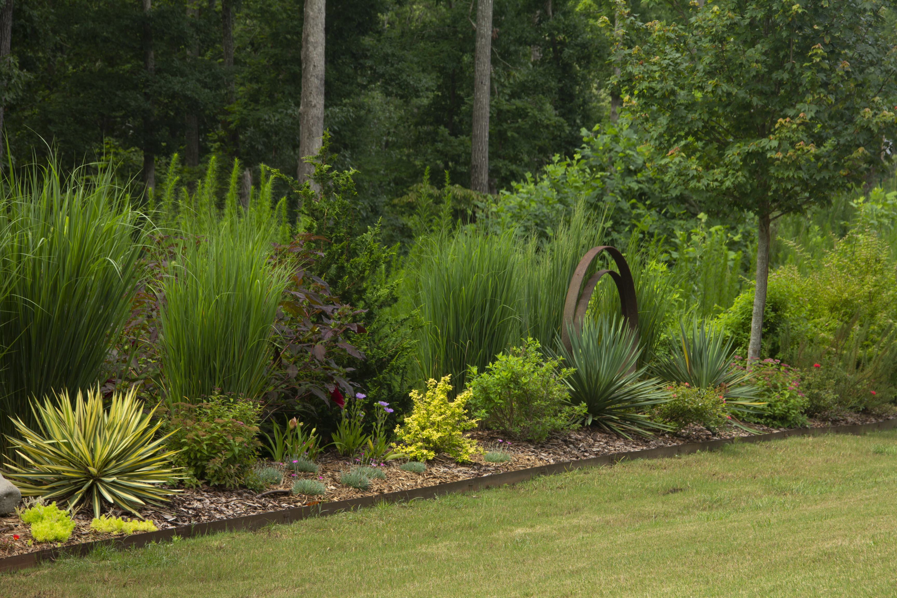 local residential landscape design company near me - Outdoor Commercial Landscaping Water Features IMG