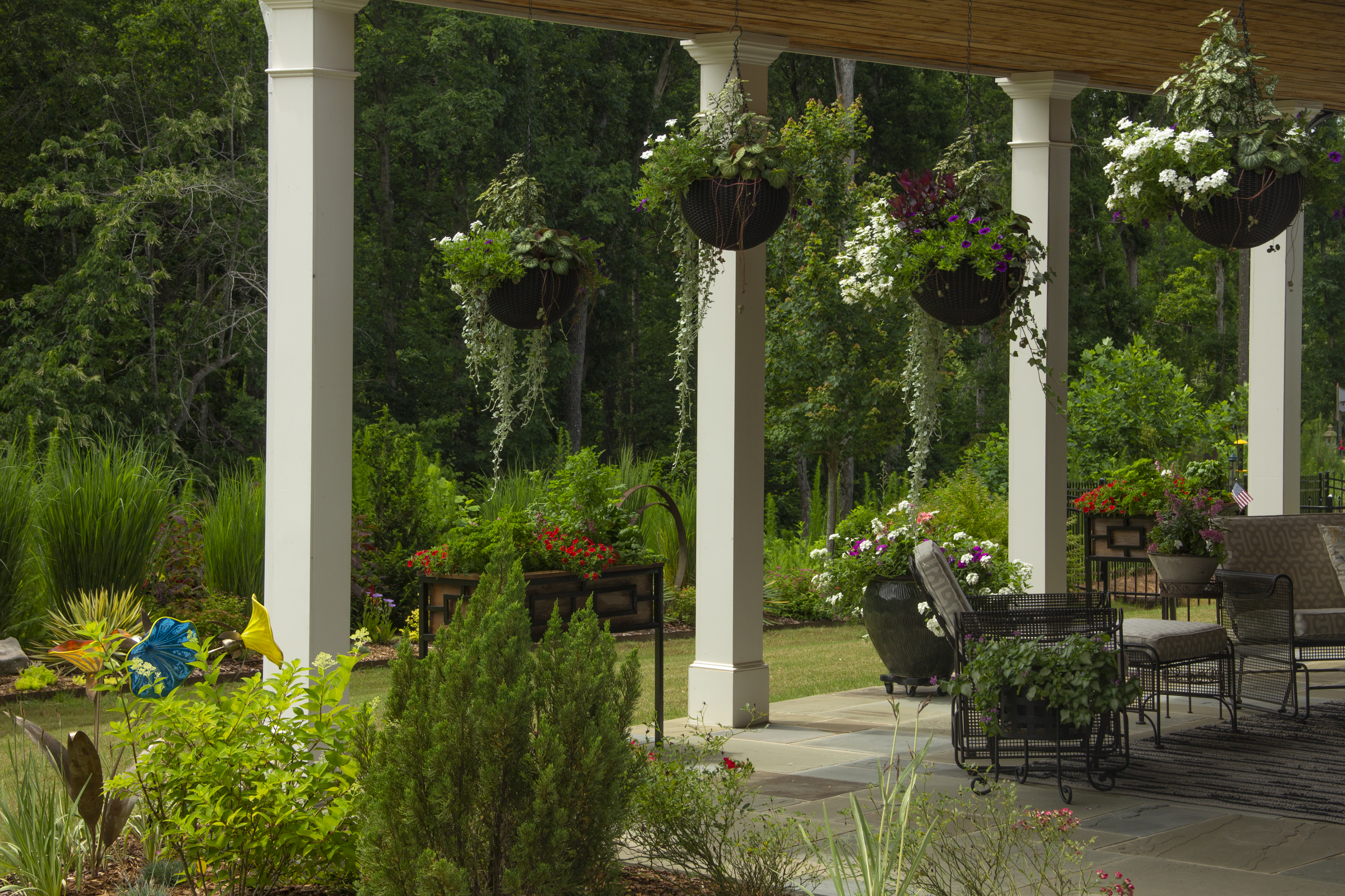 Top local Commercial landscape designers near me - Modern Landscaping Ideas IMG 0068