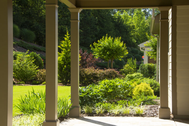 top local landscape company near me - garden water features IMG