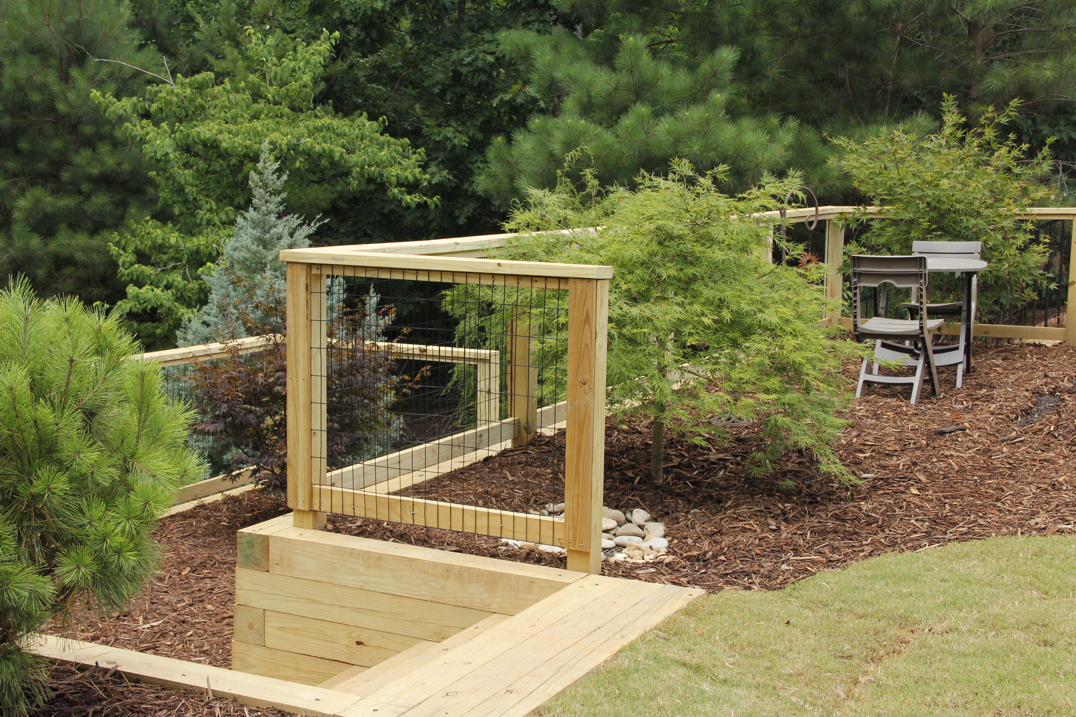 Top local Residential landscape designers near me - Backyard Landscaping Ideas IMG 9305