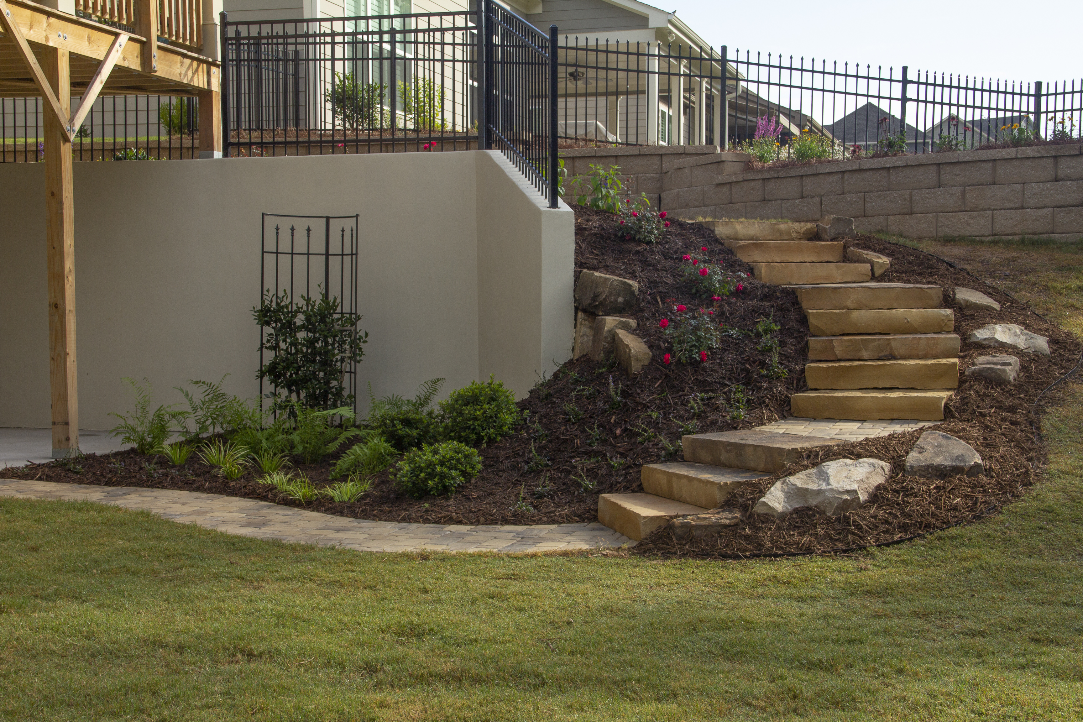 Top local Residential landscape designers near me - Backyard Landscaping Ideas IMG 9390
